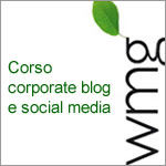 Corso corporate blog e social media
