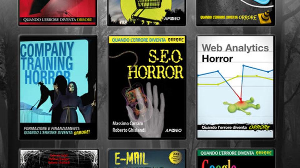 9 Horror Books