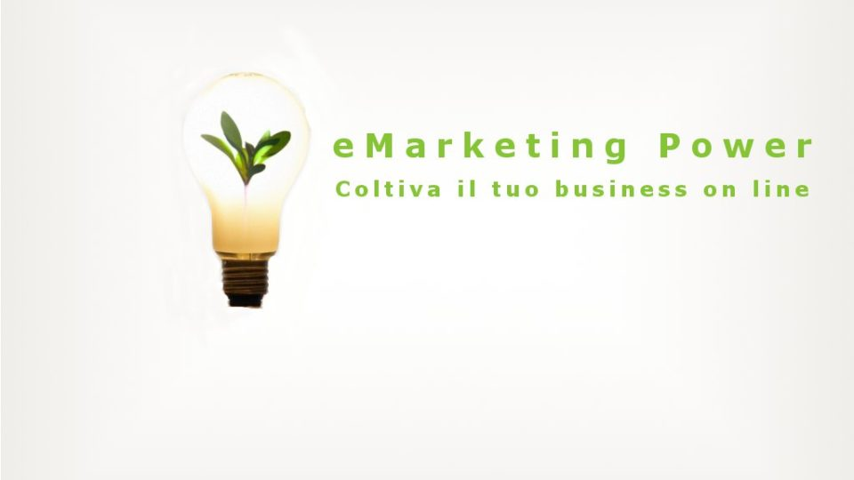 eMarketing Power
