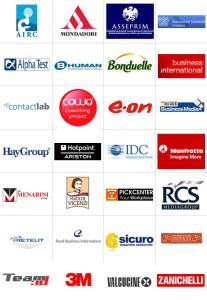 I clienti di web marketing garden