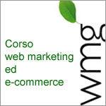 Corso Web Marketing e-commerce