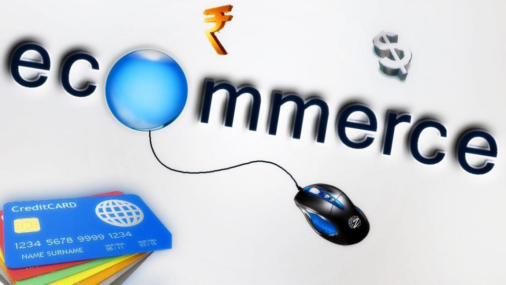e-commerce-Start