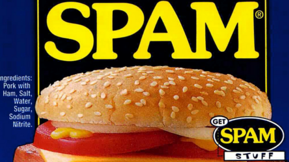 Spam-e- Privacy