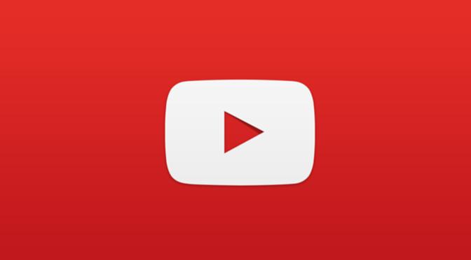 You Tube multi angle