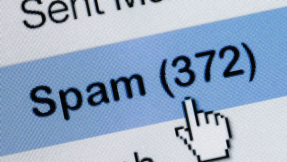 Spam e privacy