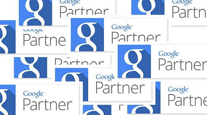 WMG è GooglePartner