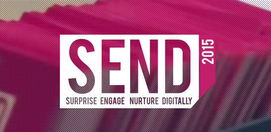 Send 2015: l'Open Summit di ContactLab
