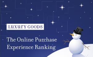 E-Commerce beni di lusso