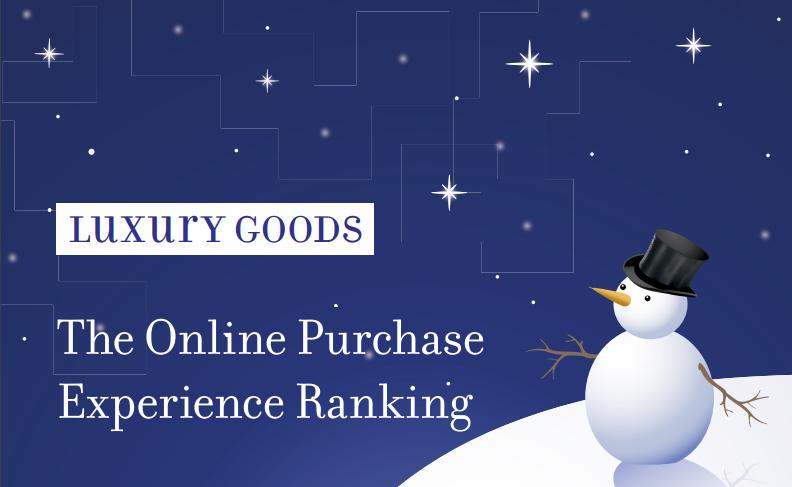 E-Commerce Luxury Goods