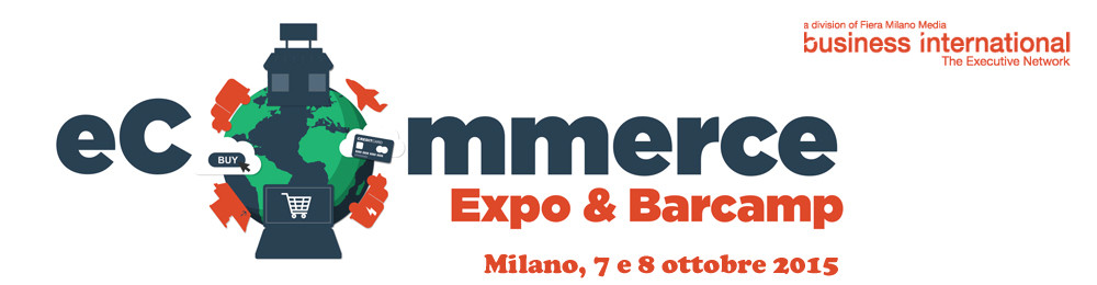 E-commerce Expo & Barcamp