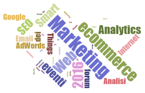 eventi e-commerce 2016 e digital marketing 2016