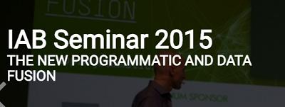 Iab Seminar 2016