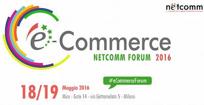 e-Commerce Forum XI° edizione 2016
