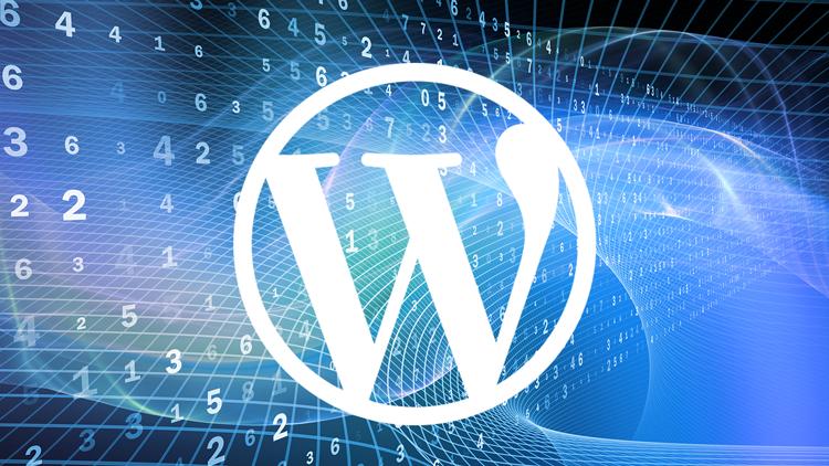 Corso WordPress