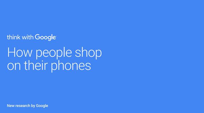 Google Acquisto da mobile