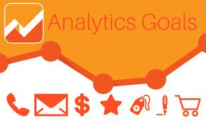 Obiettivi Google Analytics