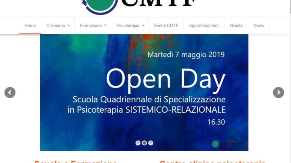 CMTF-HomePage
