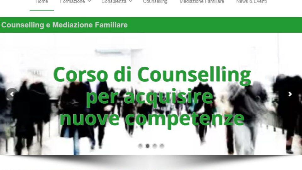 Counselling e Mediazione