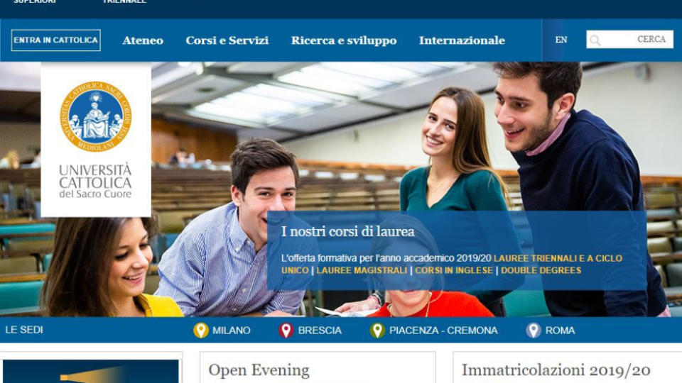WebMarketingGarden-Unicatt